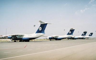 Silk Way Airlines nombra a Cargoplanet su Agente General para España.