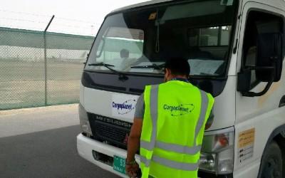 Cargoplanet FZE Dubai incrementa la distribución terrestre