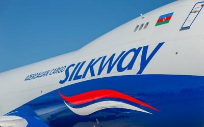 Silk Way Airlines recibe un carguero adicional – y el permiso de USA como Cía. Aérea Extranjera para operar vuelos regulares a USA.